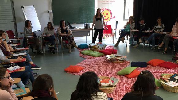 L'Institut de la Infància reflexiona sobre l'educació emocional