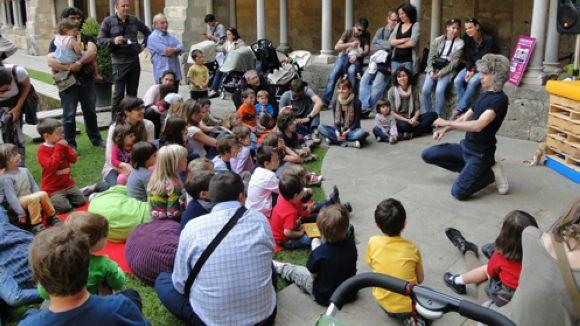 L'Escola de Pares i Mares obre un curs sobre habilitat educativa