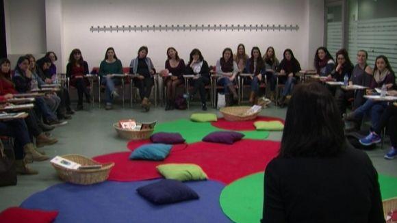 L'Institut de la Infància estrena un nou format de sessions basades en estímuls