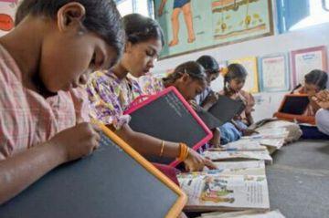 Una delegació municipal viatja a l'Índia per conèixer els projectes de la Fundació Vicente Ferrer