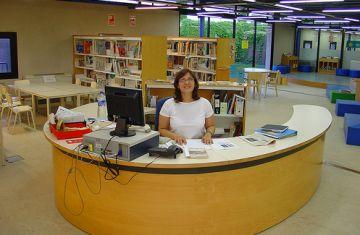 La Biblioteca del Mil·lenari organitza uns tallers per apendre a utilitzar internet i les noves tecnologies