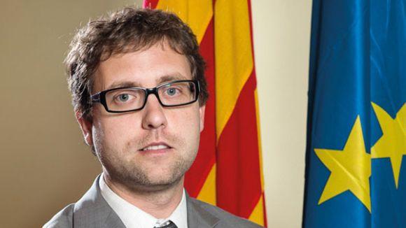 Òmnium i l'ANC organitzen la conferència 'Catalunya al món' amb Albert Royo