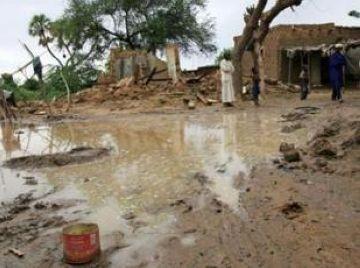 La delegació local d'Intermón Oxfam alerta de la crisi alimentària que pateix el Níger
