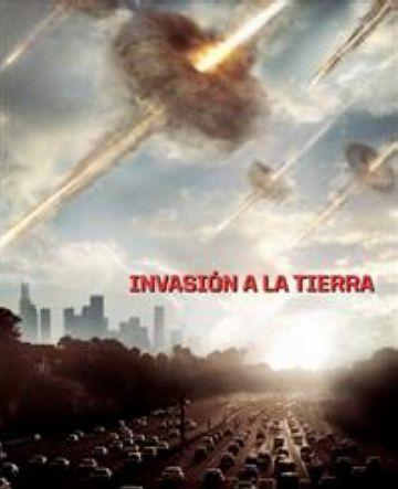 L'estrena de la setmana és el film de ciència ficció 'Invasión a la Tierra'