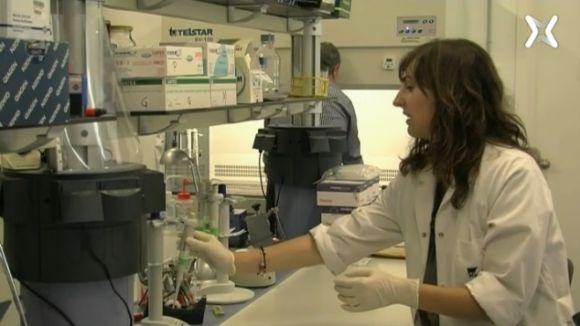Investigadors gironins descobreixen una nova forma de detectar càncer de còlon / Foto: La Xarxa