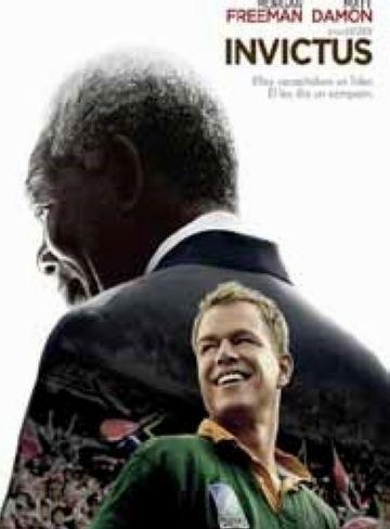 Clint Eastwood porta la figura de Mandela a la gran pantalla de la mà de Morgan Freeman