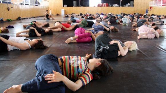 Formació, creativitat i benestar centren els nous cursos de l'Ateneu
