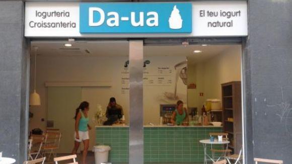 Una nova iogurteria a Sant Cugat