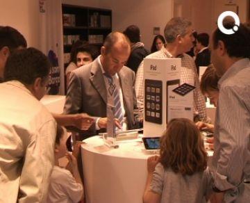 S'exhaureixen les existències dels iPads a Sant Cugat