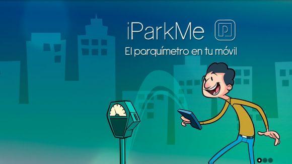 Promusa activarà la nova app per pagar la zona blava el 31 de gener