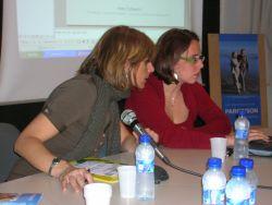 Irene Zschaek, psicòloga: 'Amb el Pàrkinson perds la llibertat'