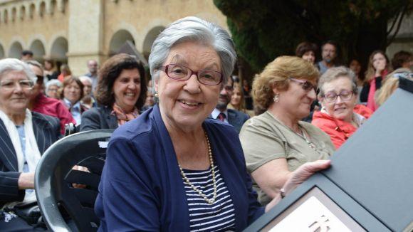 Mor Isabel Martínez, fundadora de l'AFAV