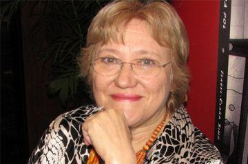Isabel-Clara Simó rebrà el premi Trajectòria a Sant Cugat