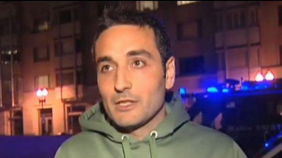 I. Alonso: 'El consolat espanyol a Boston no ens ha ajudat després de les explosions'