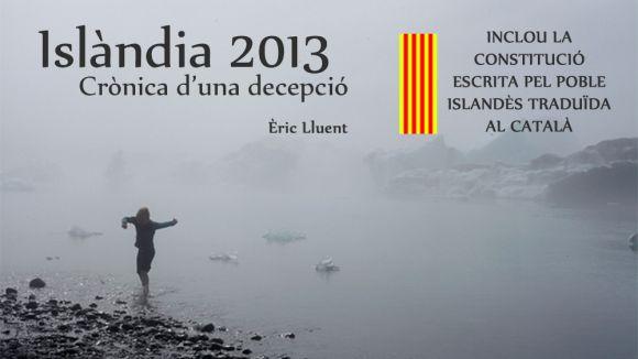 El Terra Dolça analitza la revolució islandesa amb el periodista Èric Lluent