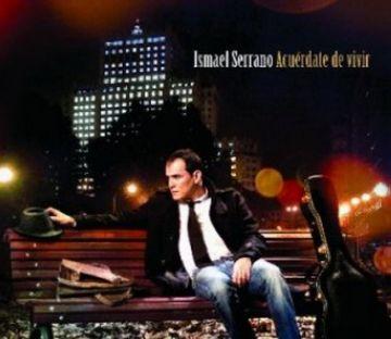 Ismael Serrano, el 10 de desembre al Teatre-Auditori
