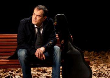 Ismael Serrano torna al Teatre-Auditori amb noves cançons