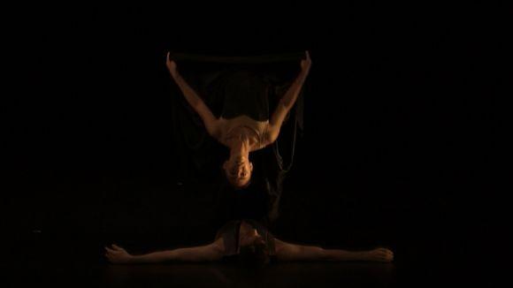 IT Dansa porta al Teatre-Auditori el talent i l'energia dels seus joves ballarins