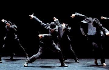 IT Dansa és la companyia de l'Institut del Teatre