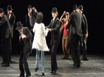 IT Dansa sedueix el Teatre-Auditori amb tres coreografies variades