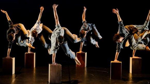 Sant Cugat se suma al Pla d'Impuls per promoure la dansa professional i treure-la de la precarietat