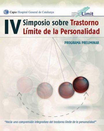 Cartell de la 4a edició del simposi