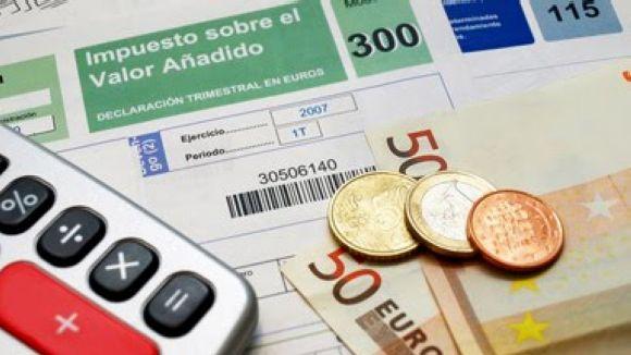 El PSC Vallès Oest, contra la pujada de l'IVA