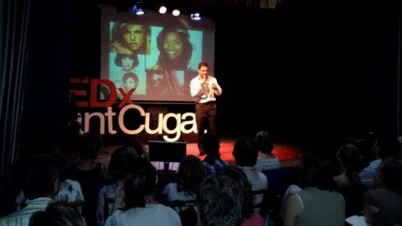 TED comença a 'canviar el món' des de Sant Cugat