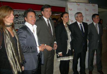 Ple absolut al concert solidari en benefici de la Fundación Dr. Iván Mañero