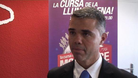 Tibau: 'Ajudarem els clubs a aplicar la nova normativa de la Seguretat Social'