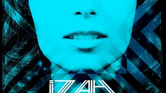 L'R&B i el soul d'Izah sonarà al festival 'Cruïlla Barcelona'