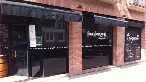 Tapes d'autor i cuina japonesa a Izakaya & Croquette