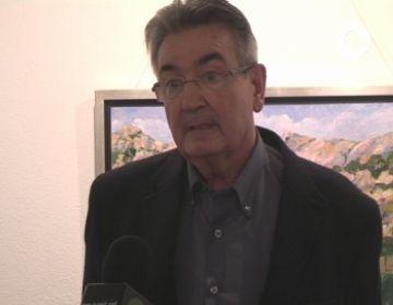 L'impressionisme de Josep M. Forcada, a la Sala Rusiñol
