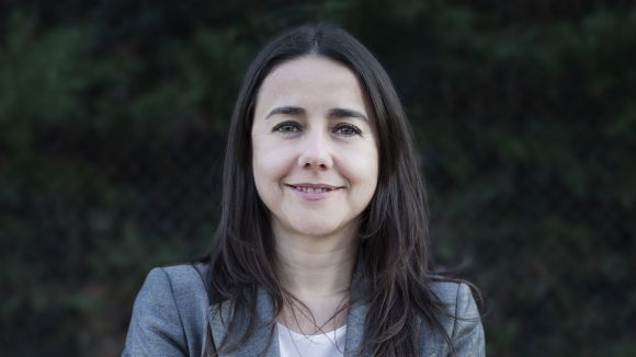 Alexia Porqueras, directora corporativa del SC Trade Center