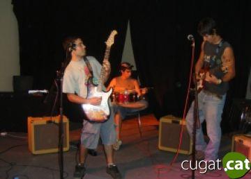 La Jam Jove omple el Casal de Joves Torreblanca de música santcugatenca