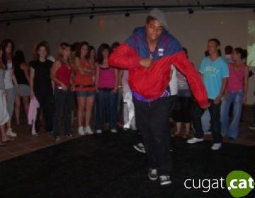 La Jam Session de Stage de Dansa fa ple al Casal de Joves Torreblanca