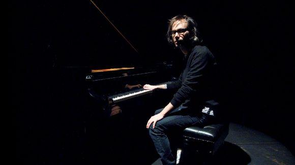 Concert: James Rhodes