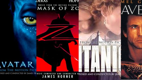 L'últim 'Cinema a la xarxa' de la temporada homenatja James Horner