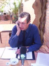 Jaume Busquets és un dels impulsors del nou grup d'opinió.