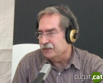 Jaume Cabré: 'Escrius allò que et surt de dins'