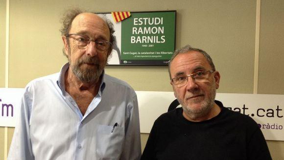 Jaume Espina i Joan López