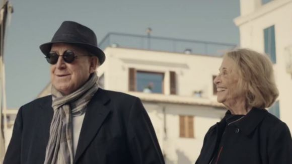 L'actor santcugatenc Jaume Pla protagonitza l'últim videoclip dels Blaumut