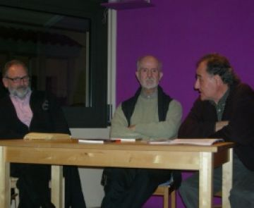 Jaume Rodri: 'Jesús va ser el primer ateu de la història'