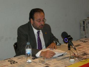 Jaume Sanmartí promet preservar el model de poble de Valldoreix i atendre les necessitats dels ciutadans