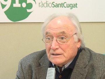 Clavell: 'El vendaval va col·lapsar els telèfons de l'EMD de Valldoreix'