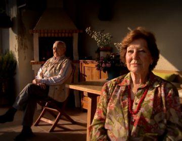 L'actor santcugatenc Jaume Pla, protagonista del darrer 'Viatges de noces' de TV3