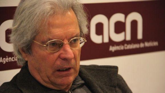 C's organitza un acte amb Javier Nart amb motiu del Dia d'Europa