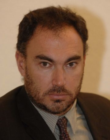 Javier Sánchez, fotografiat a Maastricht