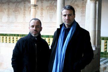 L'actor Alberto San Juan interpretarà a Sant Cugat el Goldoni més compromès