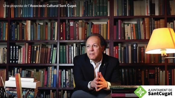 Xerrada de Javier Marías: 'Per què escrivim i llegim ficcions'